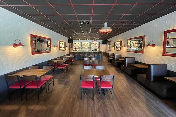 A casual restaurant is a full-service restaurant with a fun, comfortable, laid-back atmosphere and an affordably priced menu